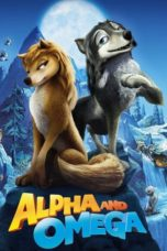 Nonton Movie Alpha and Omega (2010) Subtitle Indonesia