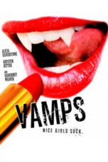 Nonton Movie Vamps (2012) Subtitle Indonesia