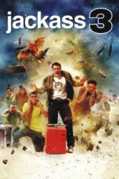 Nonton Movie Jackass 3D (2010) Subtitle Indonesia