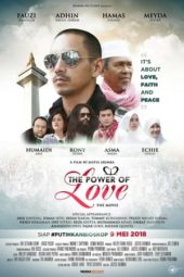 Nonton 212: The Power of Love (2018) Sub Indo Terbaru