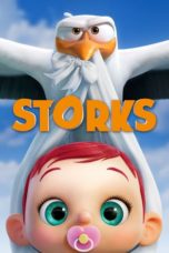 Nonton Movie Storks (2016) Subtitle Indonesia