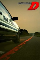 Nonton Movie Initial D (2005) Subtitle Indonesia