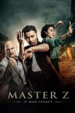 Nonton Movie Master Z: Ip Man Legacy (2018) Subtitle Indonesia