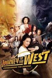 Nonton Journey to the West: Conquering the Demons (2013) Sub Indo Terbaru