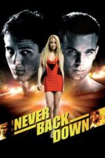 Nonton Movie Never Back Down (2008) Subtitle Indonesia
