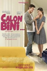 Nonton Movie Calon Bini (2019) Subtitle Indonesia