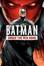 Nonton Movie Batman: Under the Red Hood (2010) Subtitle Indonesia