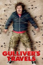 Nonton Movie Gulliver's Travels (2010) Subtitle Indonesia