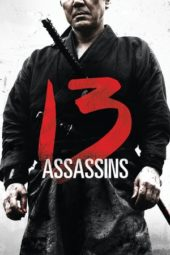 Nonton Movie 13 Assassins (2010) Subtitle Indonesia