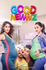 Nonton Movie Good Newwz (2019) Subtitle Indonesia