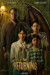 Nonton Movie The Returning (2018) Subtitle Indonesia