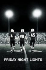 Nonton Movie Friday Night Lights (2004) Subtitle Indonesia