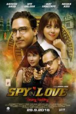 Nonton Movie Spy In Love (2016) Subtitle Indonesia