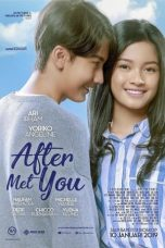 Nonton Movie After Met You (2019) Subtitle Indonesia