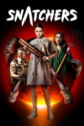 Nonton Movie Snatchers (2019) Subtitle Indonesia
