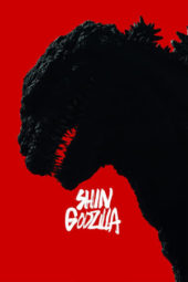 Nonton Movie Shin Godzilla (2016) Subtitle Indonesia
