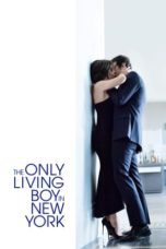 Nonton Movie The Only Living Boy in New York (2017) Subtitle Indonesia