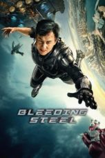 Nonton Movie Bleeding Steel (2017) Subtitle Indonesia
