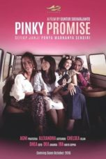 Nonton Movie Pinky Promise (2016) Subtitle Indonesia