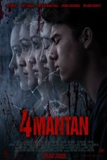 Nonton Movie 4 Mantan (2020) Subtitle Indonesia