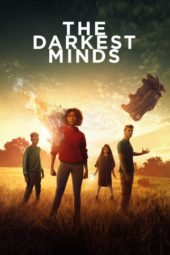Nonton Movie The Darkest Minds (2018) Subtitle Indonesia