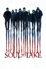 My Soul to Take (2010) Poster