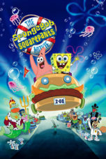 Nonton Movie The SpongeBob SquarePants Movie (2004) Subtitle Indonesia