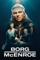 Nonton Movie Borg vs McEnroe (2017) Subtitle Indonesia