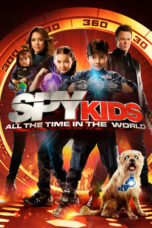 Nonton Movie Spy Kids: All the Time in the World (2011) Subtitle Indonesia