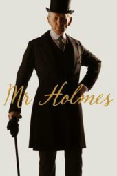 Nonton Movie Mr. Holmes (2015) Subtitle Indonesia