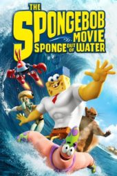 Nonton The SpongeBob Movie: Sponge Out of Water (2015) Sub Indo Terbaru
