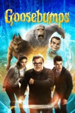 Nonton Movie Goosebumps (2015) Subtitle Indonesia