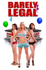 Nonton Movie Barely Legal (2011) Subtitle Indonesia