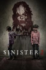Nonton Movie Sinister 2 (2015) Subtitle Indonesia