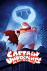 Nonton Movie Captain Underpants: The First Epic Movie (2017) Subtitle Indonesia