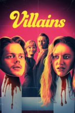 Nonton Movie Villains (2019) Subtitle Indonesia