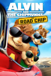 Nonton Alvin and the Chipmunks: The Road Chip (2015) Sub Indo Terbaru
