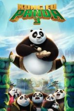 Nonton Movie Kung Fu Panda 3 (2016) Subtitle Indonesia