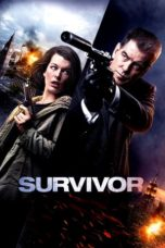 Nonton Movie Survivor (2015) Subtitle Indonesia