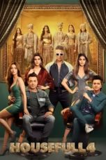 Nonton Movie Housefull 4 (2019) Subtitle Indonesia