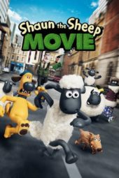 Nonton Shaun the Sheep Movie (2015) Sub Indo Terbaru