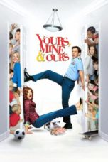 Nonton Movie Yours, Mine & Ours (2005) Subtitle Indonesia