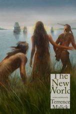 The New World (2005) Poster