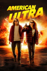 American Ultra (2015) Poster