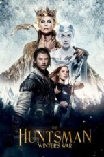 Nonton Movie The Huntsman: Winter's War (2016) Subtitle Indonesia