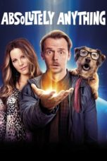 Nonton Movie Absolutely Anything (2015) Subtitle Indonesia
