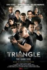 Triangle: The Dark Side (2016) Poster