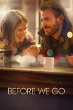Before We Go (2014) Poster