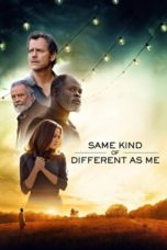 Nonton Movie Same Kind of Different as Me (2017) Subtitle Indonesia