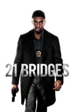 Nonton Movie 21 Bridges (2019) Subtitle Indonesia